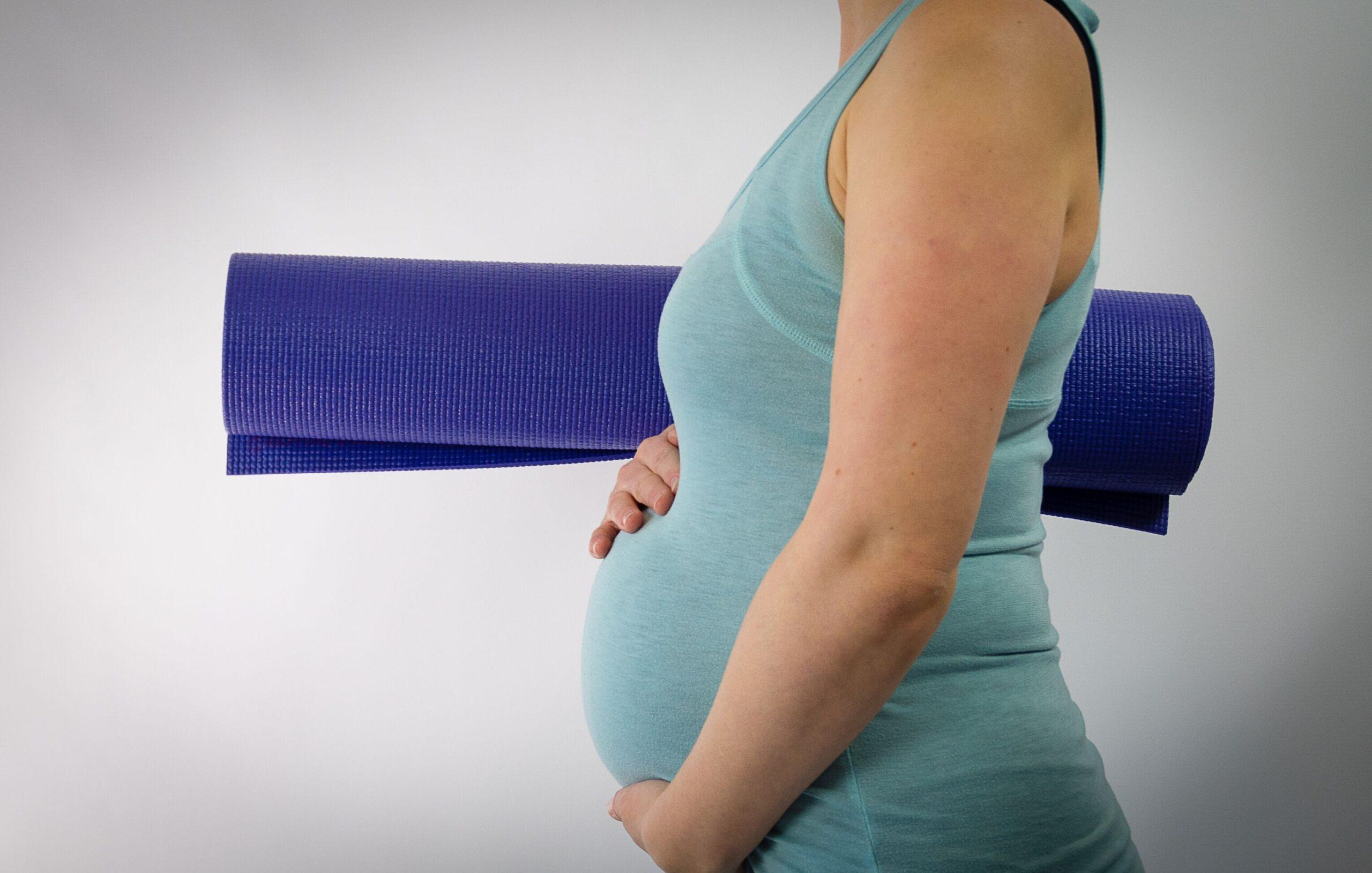 Saffrons Yoga Slide 1