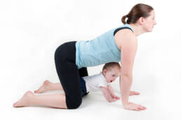 Baby Yoga Subscriptions