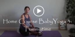 Home Course Baby 3 Tummytime