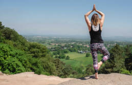Register For Your Yoga Class