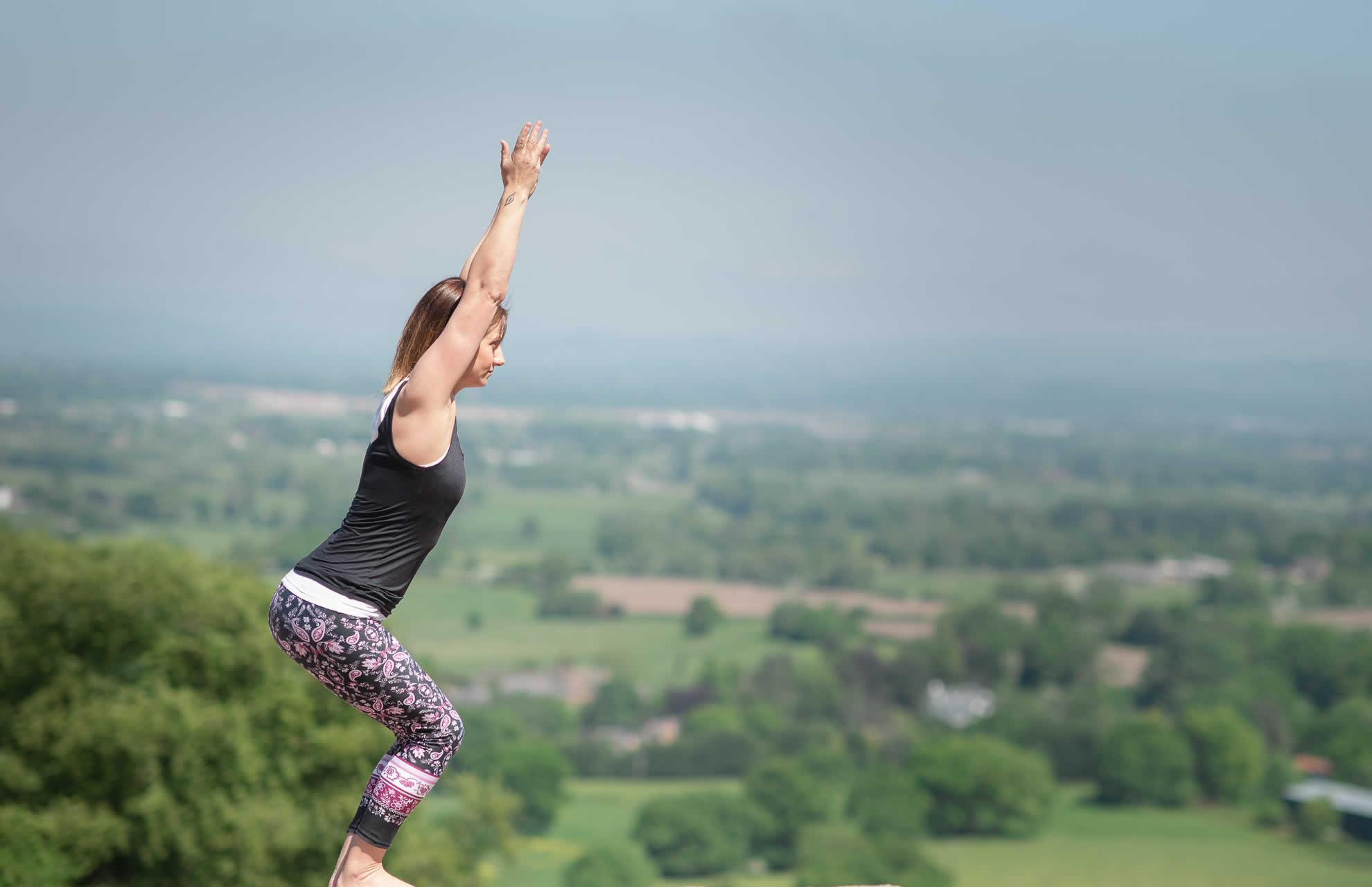 Saffrons Yoga - Shop Page