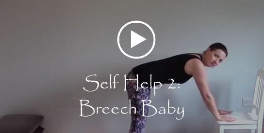Self Help 2 Breech Baby