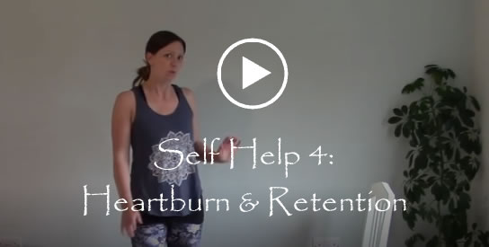 Self Help 4 Heartburn and Indigestion